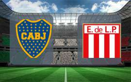 Boca Juniors - Estudiantes