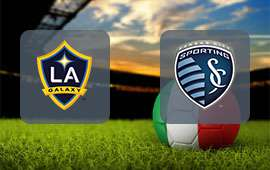 LA Galaxy - Sporting Kansas City