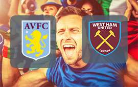 Aston Villa - West Ham United